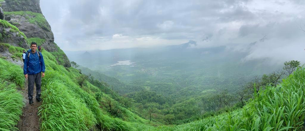monsoon treks