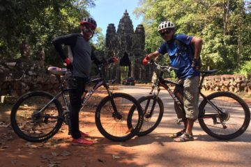 vietnam cycling trip
