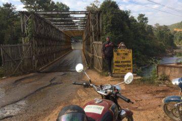 Myanmar Motorcycle Trip