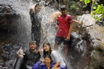Waterfall Treks