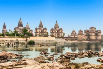 The Orchha Experience