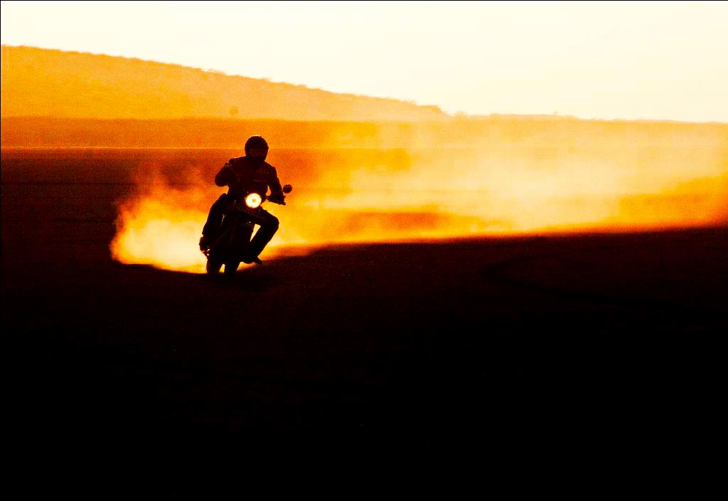 The Little Rann of Kutch Motorcycle Trip