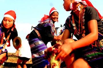 pangsau pass festival