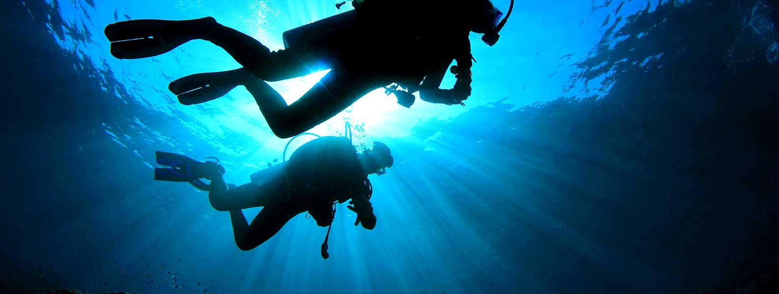 Andaman Island Scuba Diving Trip