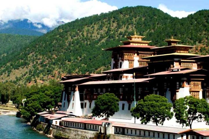 feel of Bhutan