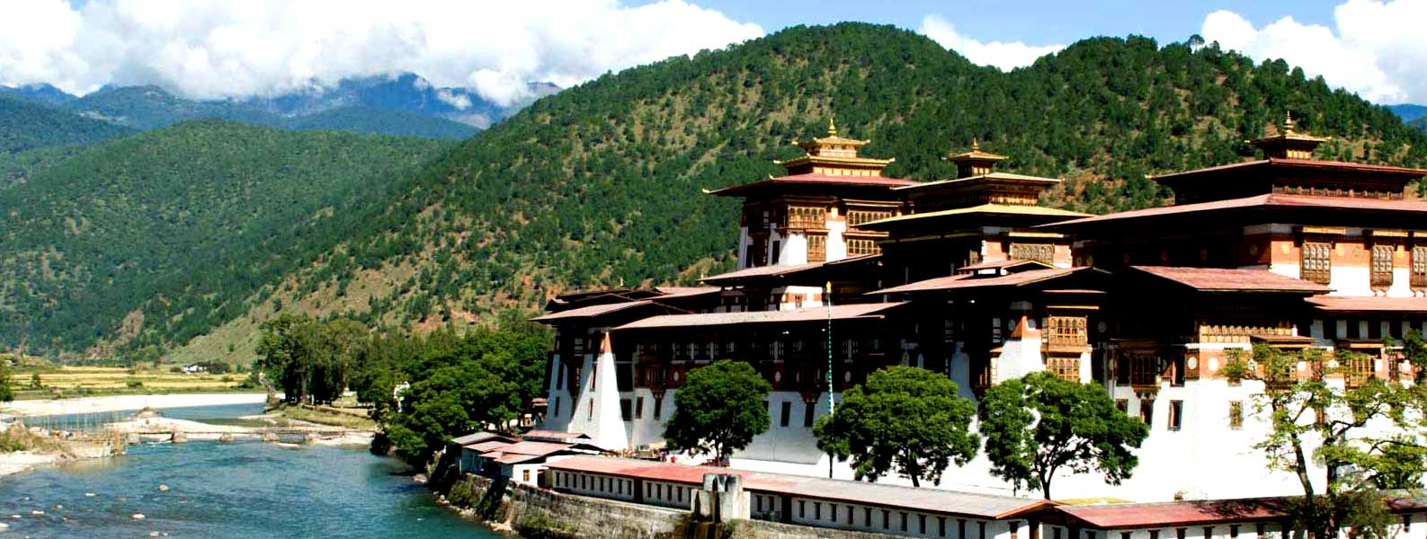 The Feel of Bhutan