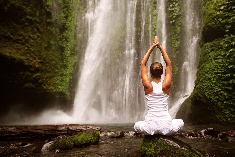 Adventure Retreats : Yoga Fusion