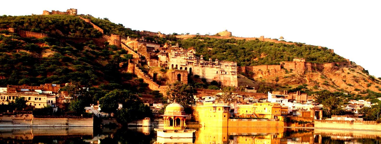Bundi photography trip – Rajasthan