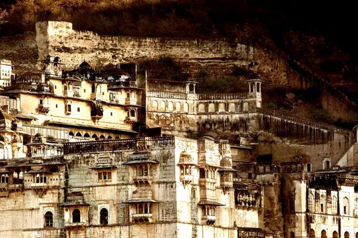 bundi photography trip