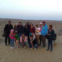 The Great Indian Desert Trek