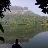 Camping trek to Kohoj fort