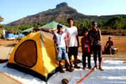 Childrens Adventure Camp