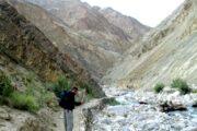 Ladakh backpacking trek