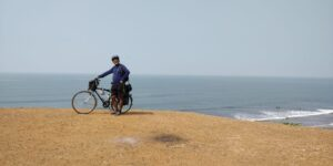 Konkan Coastal cycling