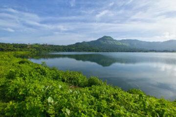 Kalote lake