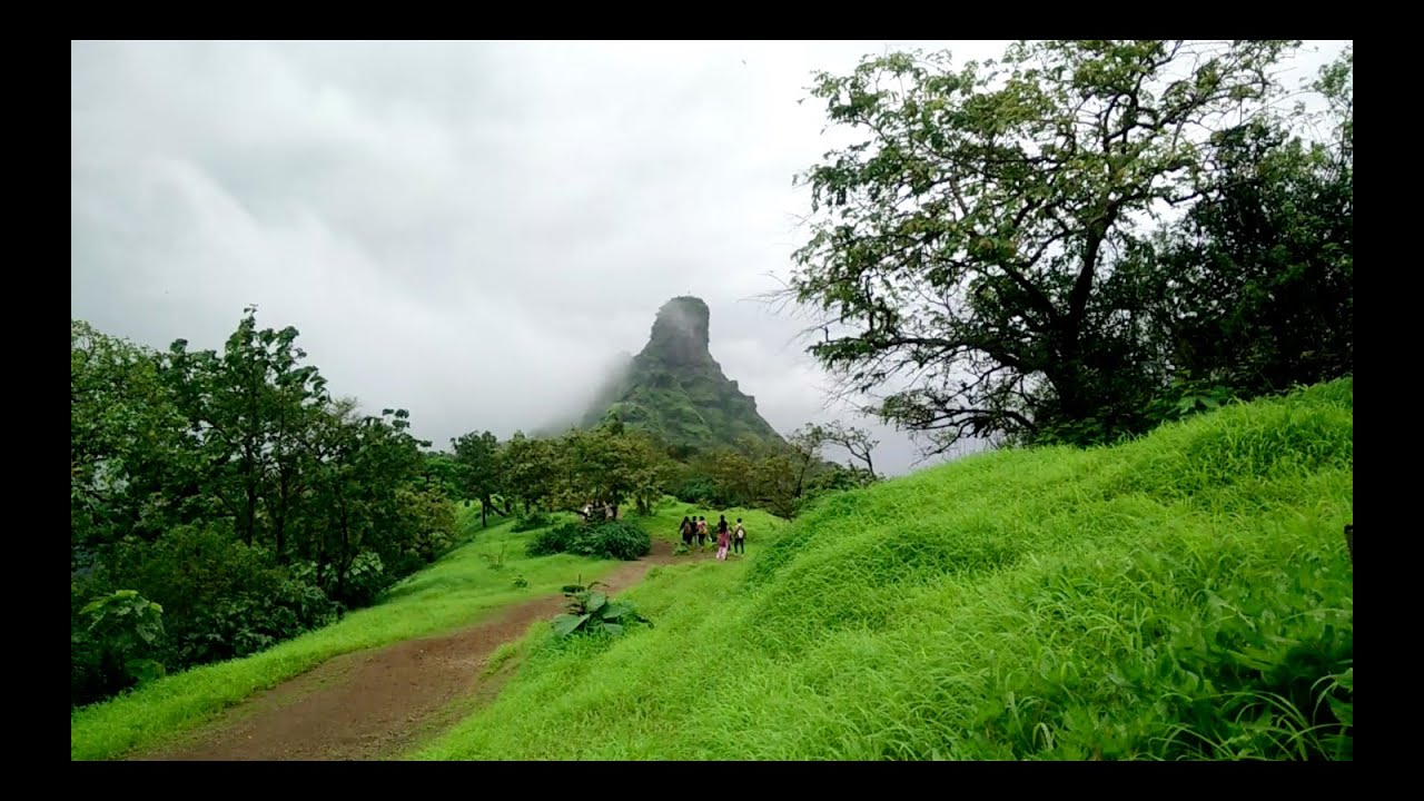 One day trek to Karnala Fort