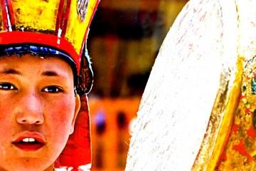 Monastic festivals of ladakh