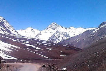 Ladakh Jeep safari