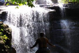 adventure retreat