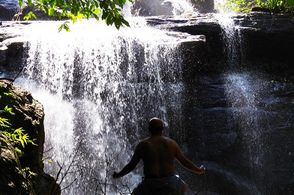 Hiking & Yoga retreat : Coorg