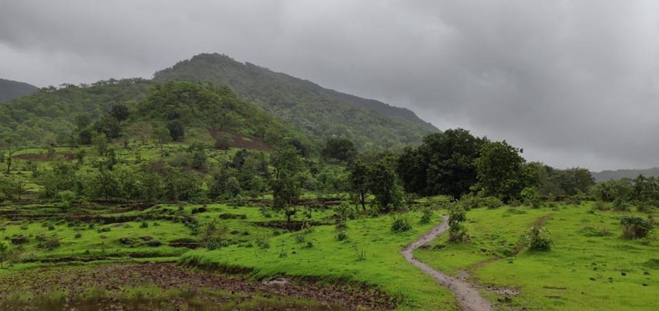 Matheran via Dodhani One day trek