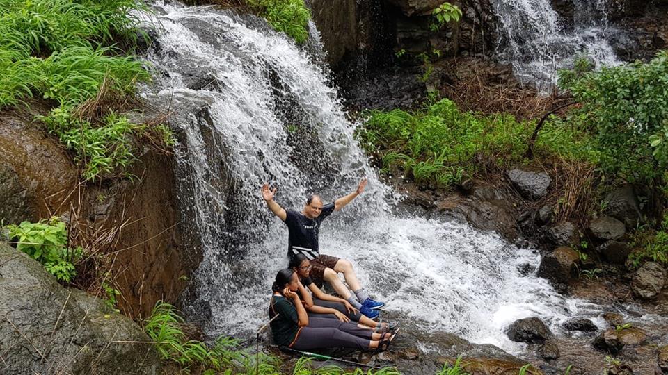 One day Waterfall Trek