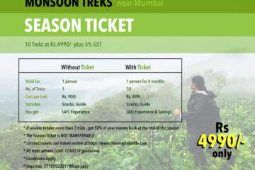 Monsoon Treks
