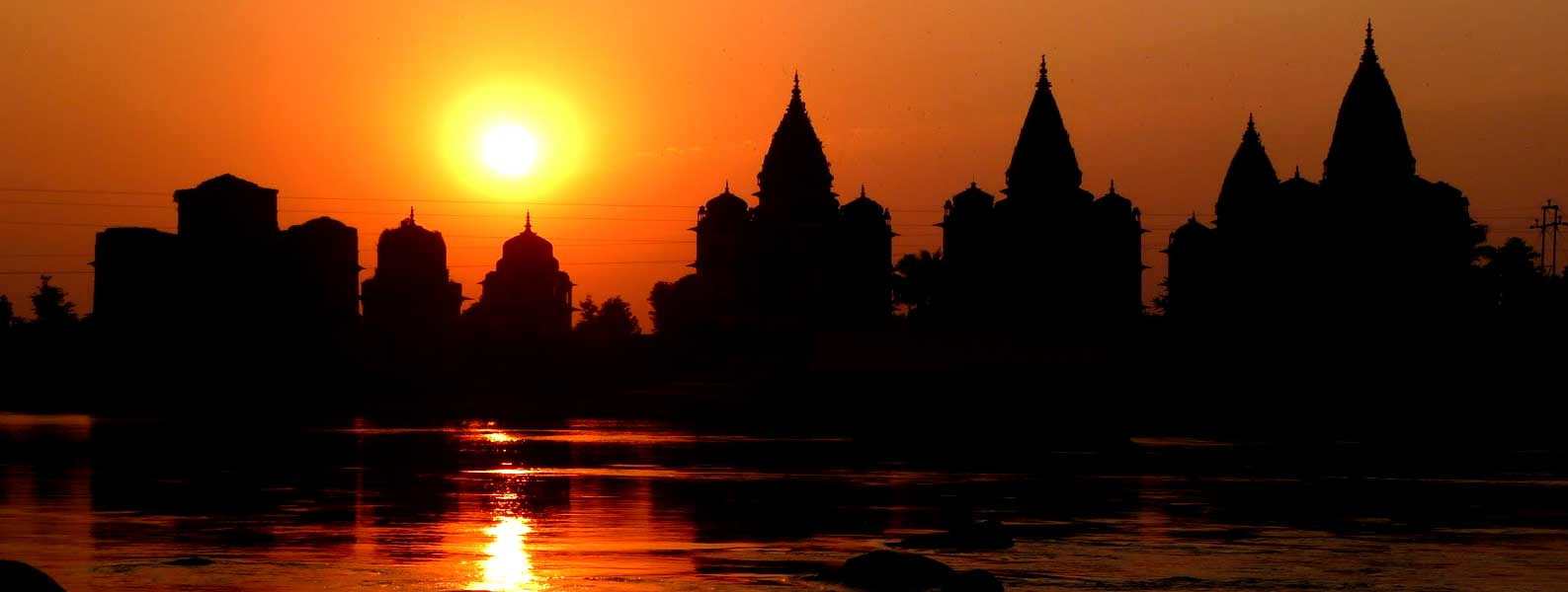 Orchha Photography Trip