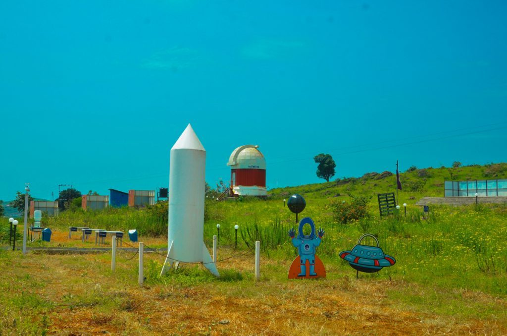 Children's Adventure Camp- Space Program