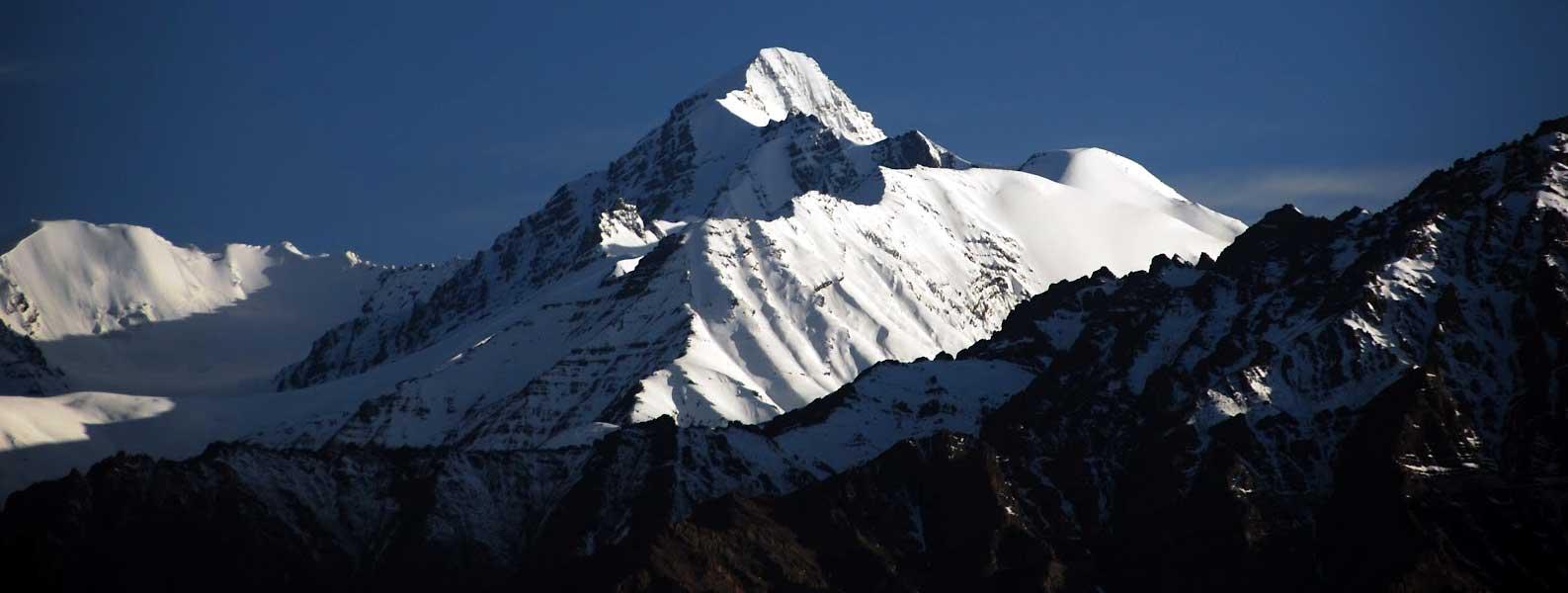 Stok Kangri Peak Expedition