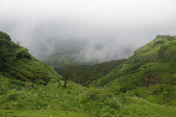 monsoon trek