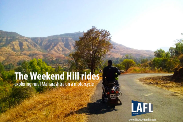 weekend rides
